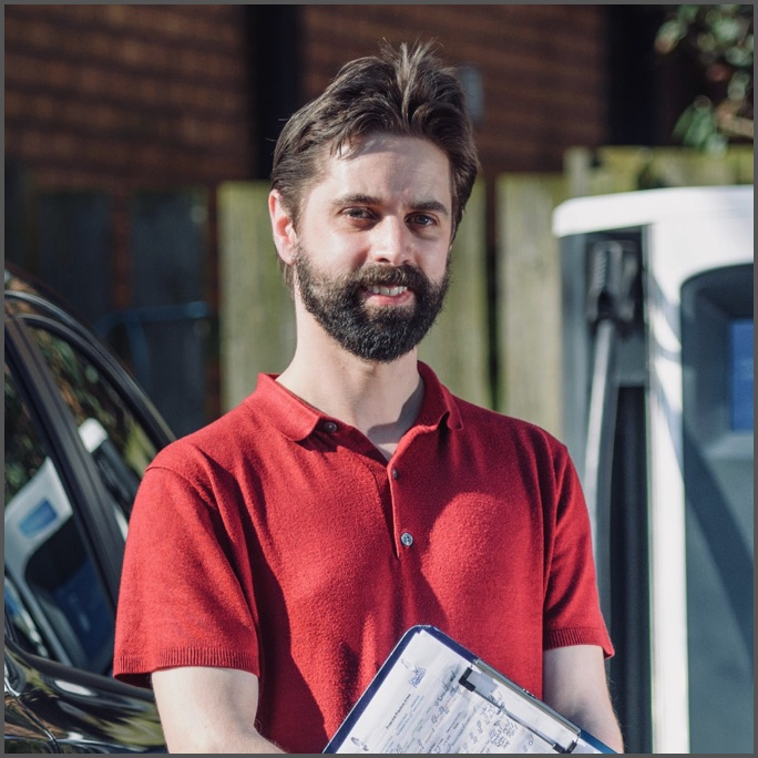 Automatic & Electric Driving Lessons - About Me