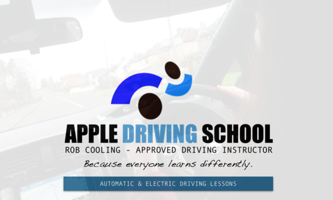 Apple Driving School - Driving Lessons in Nottingham